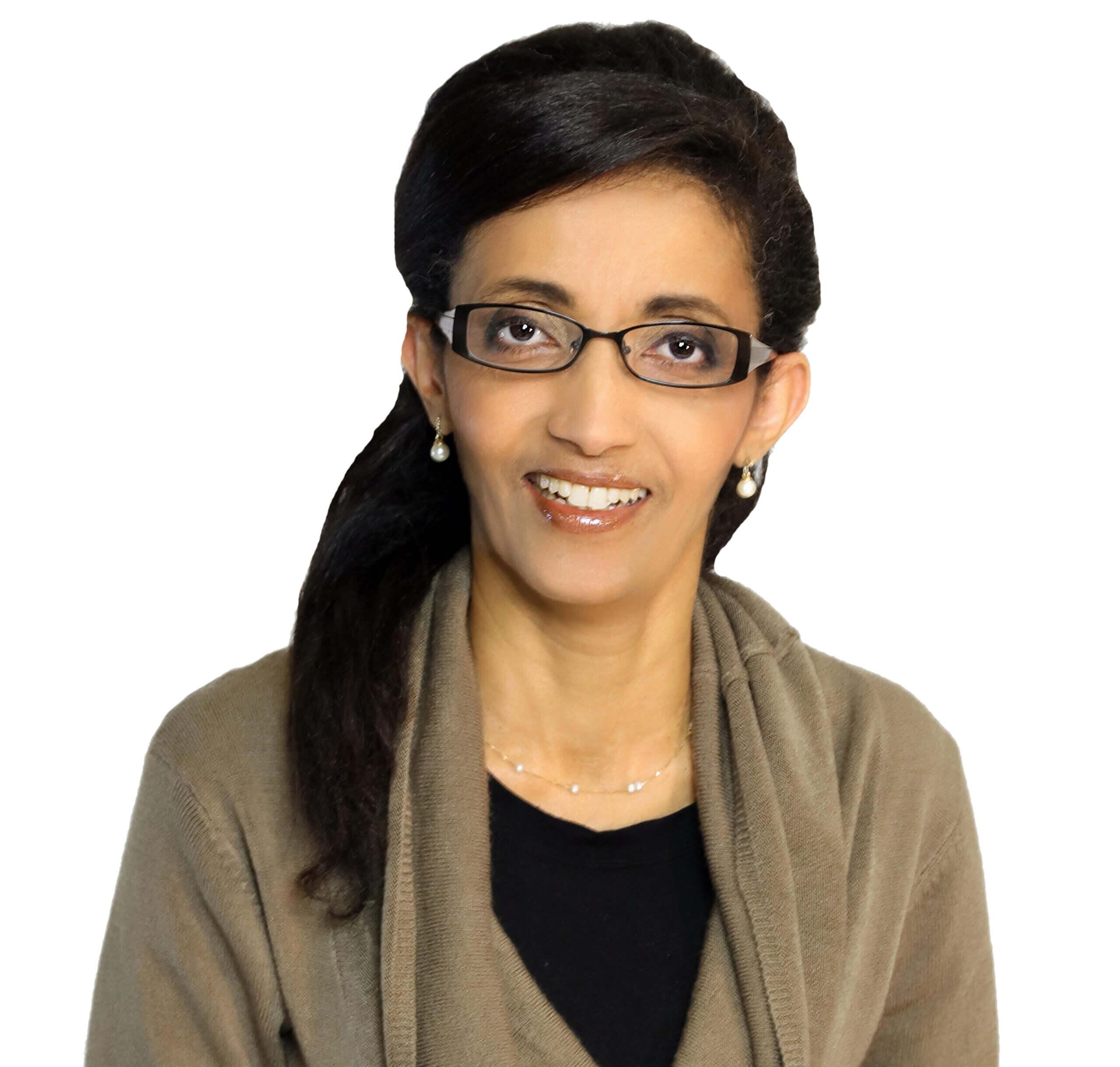 Abeba Belay
