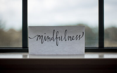 Wellness & Mindfulness at Home: Mindful Moments